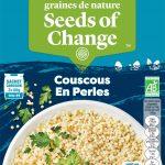 Couscous en Perles 150x150 - graines de nature - Seeds of Change propose des mélanges de céréales inédits