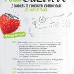 FoodCreativ00 150x150 - Les gagnants du concours d'innovations alimentaires FOOD CREATIV 2018