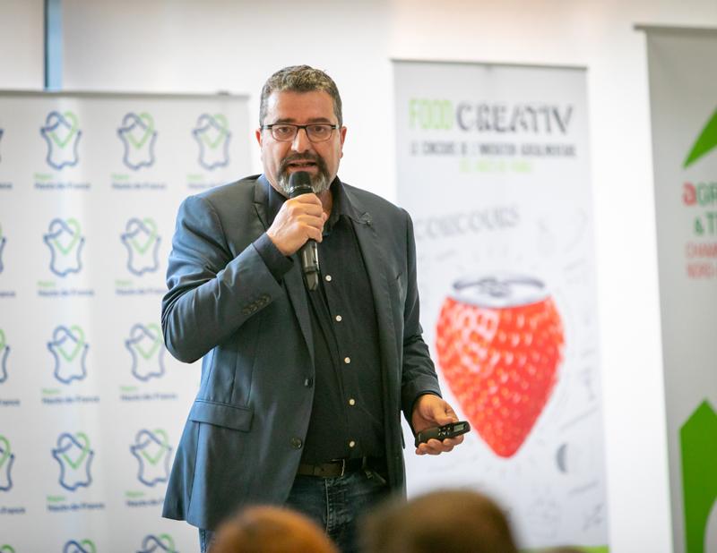 FoodCreativ02 - Les gagnants du concours d'innovations alimentaires FOOD CREATIV 2018