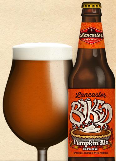 LBC Pumpkin - De la bière à la citrouille