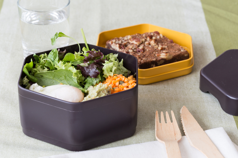 Niiji - Les gagnants du concours d'innovations alimentaires FOOD CREATIV 2018