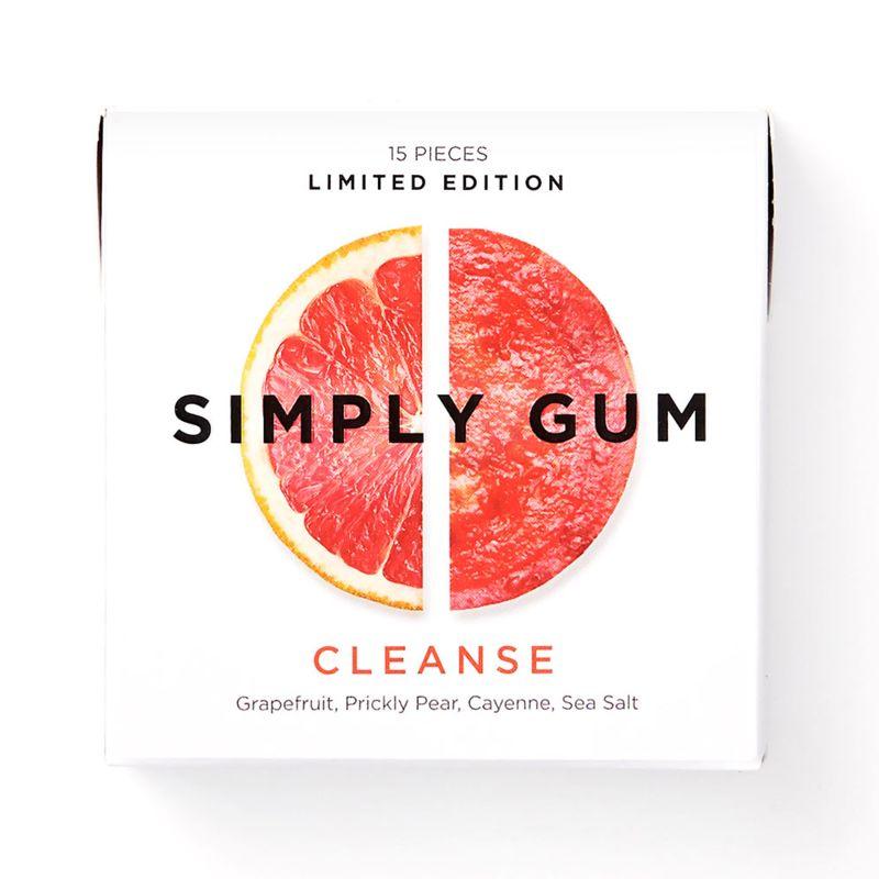limited edition gum - Des chewing-gum aux effets fonctionnels