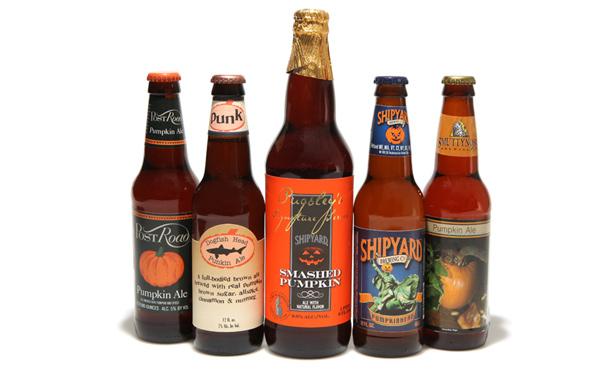 pumpkinales article - De la bière à la citrouille