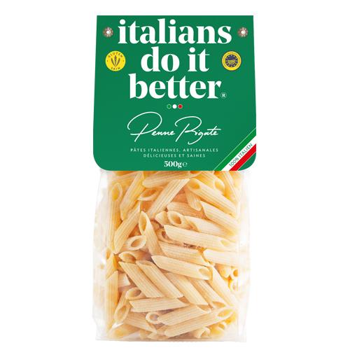 1 1 - italians do it better, le meilleur de l'Italie sans compromis