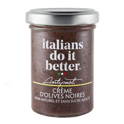 1 2 - italians do it better, le meilleur de l'Italie sans compromis