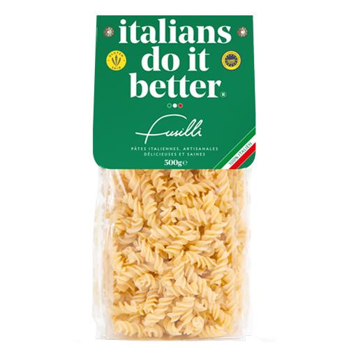 2 - italians do it better, le meilleur de l'Italie sans compromis