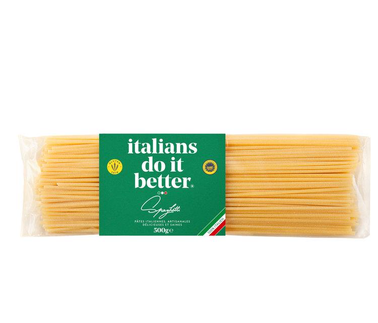 3 - italians do it better, le meilleur de l'Italie sans compromis