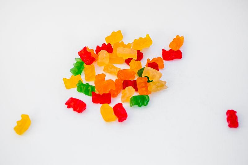 389595 3 800 - Des bonbons au cannabis