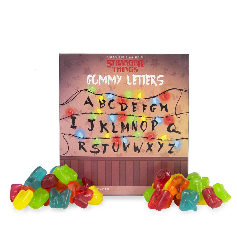 391142 6 800 - Des bonbons inspirés de la série Stranger Things