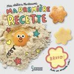 """9782035960399 001 T 150x150 - """"Ma première recette"""" : un livre pour initier les tout-petits à la cuisine"""