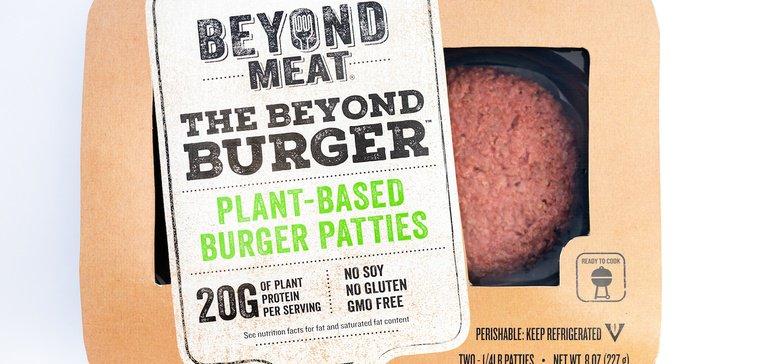 9f1c8b3126cf115d9fd43d4c3b087c30 - Beyond Meat passe à la vitesse supérieure