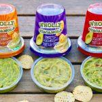 Newsroom 20180711 Wholly Guacamole Snack Cups 150x150 - Un combo tortilla guacamole