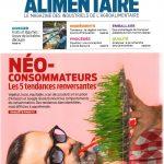 """ProcessAlimentaire 150x150 - Intervention dans le dossier """"Néo-consommateurs. Les 5 tendances renversantes"""" du magazine Process Alimentaire"""