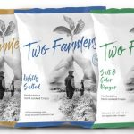 Two Farmers 150x150 - Des emballages 100% compostables