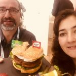 WhatsApp Image 2018 10 24 at 14.51.14 150x150 - Dégustation du burger Beyond Meat au SIAL