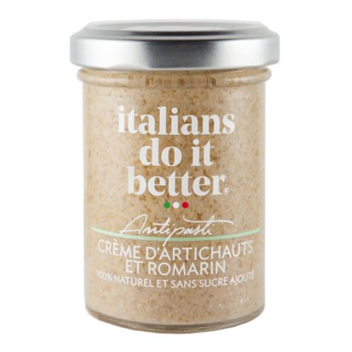 artichautsromarin - italians do it better, le meilleur de l'Italie sans compromis