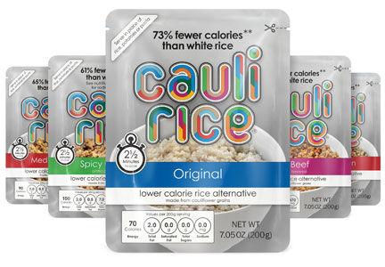 cauliflower rice - Le chou-fleur, le légume tendance !