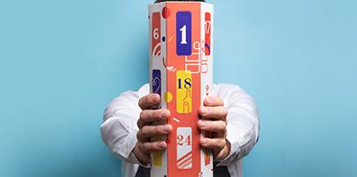 image faq 1 - Un calendrier de l'Avent autour du vin… du jamais bu !
