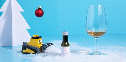 image faq 3 - Un calendrier de l'Avent autour du vin… du jamais bu !