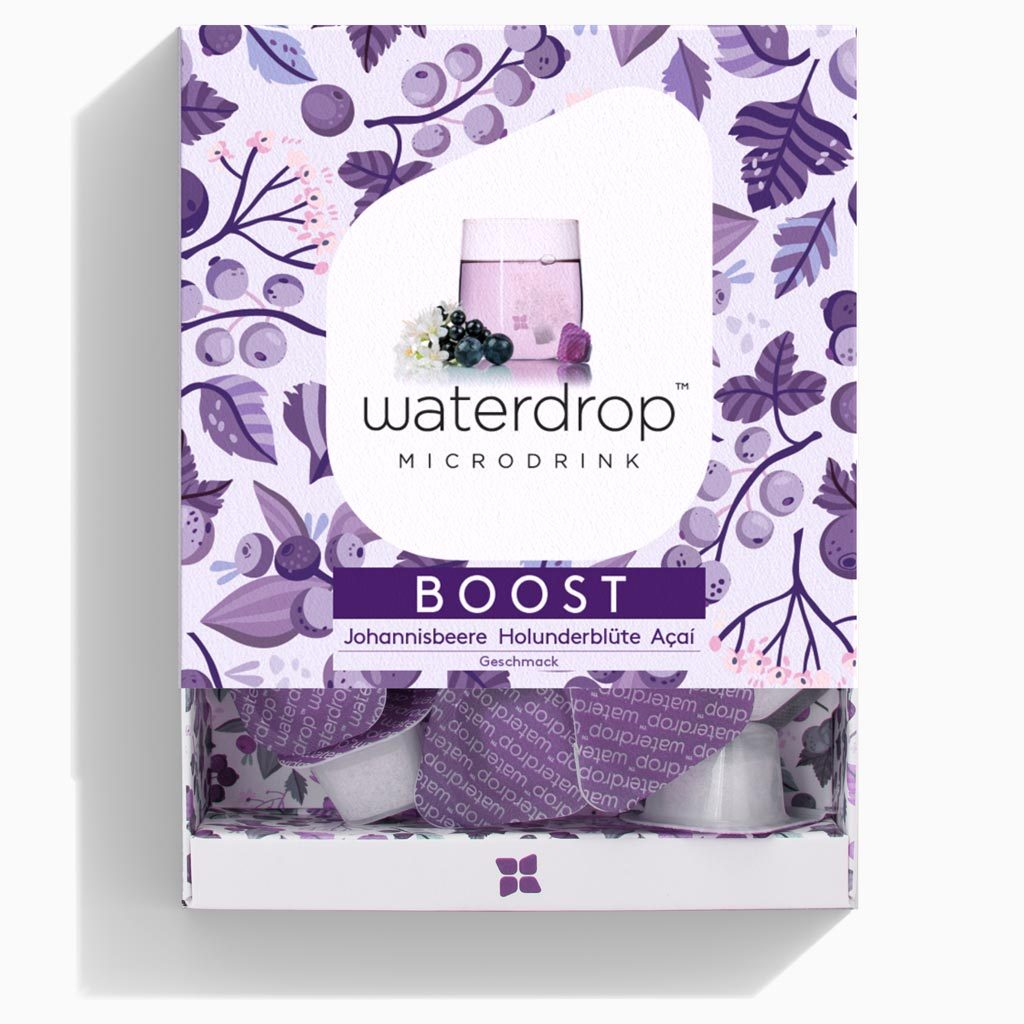 BOOST 12Pack 1024 FAFAFA Jpg - Ce petit cube est-il la prochaine tendance des boissons santé ?