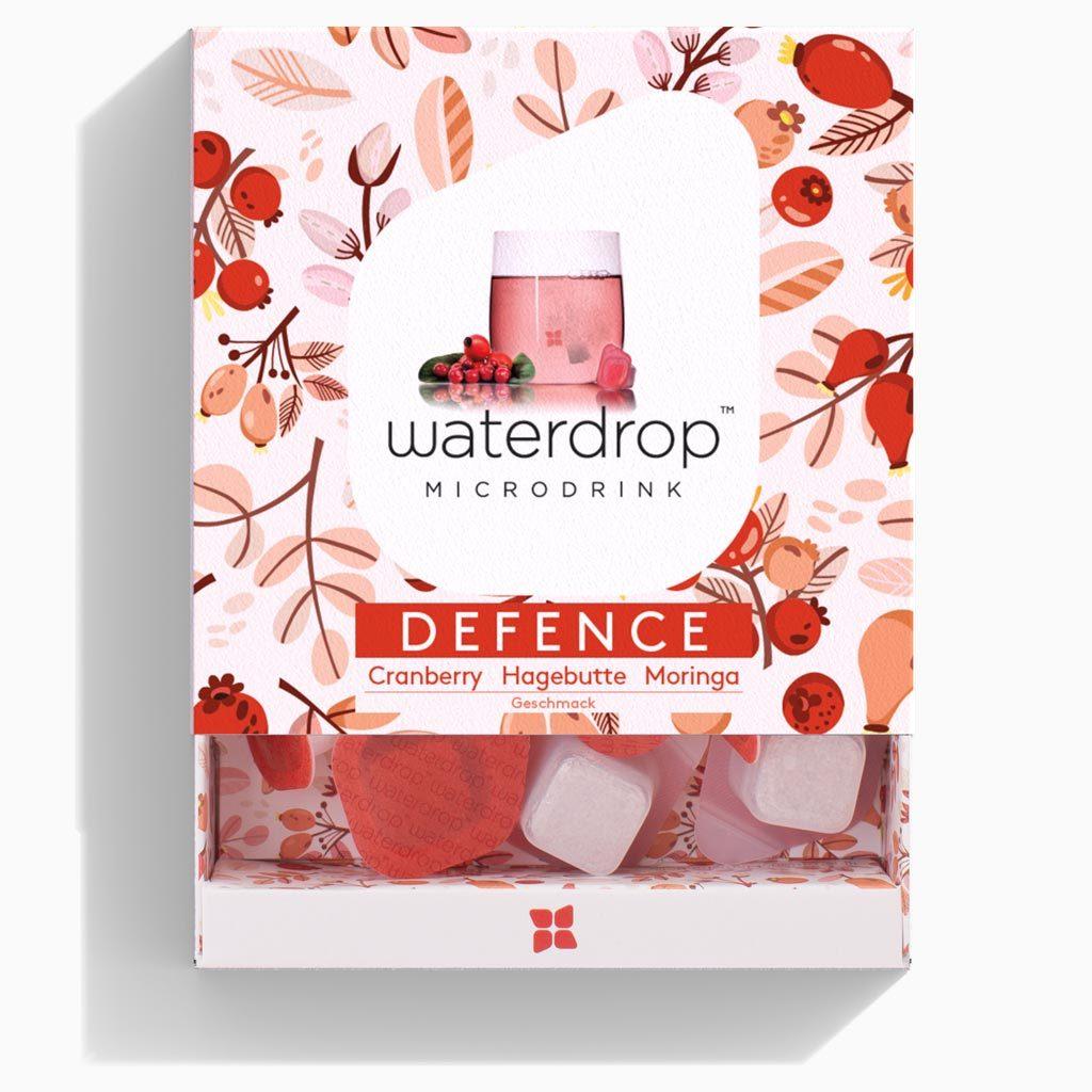 DEFENCE 12Pack 1024 FAFAFA Jpg - Ce petit cube est-il la prochaine tendance des boissons santé ?