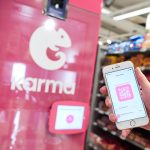 Karma 150x150 - Un réfrigérateur Karma contre le gaspillage en supermarché