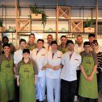 La bande à Maurice 150x150 - Les petits plats de Maurice : un restaurant tenu par des travailleurs en situation de handicap