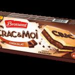 brossard crac et moi chocolat 1 150x150 - Brossard réunit le moelleux du gâteau et le craquant du chocolat