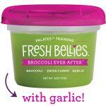 flavors broccoli ever after 150x150 - Des purées pour éduquer les jeunes consommateurs