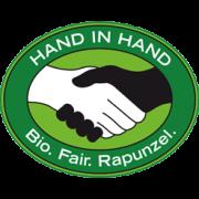 i hand2 180x180 - Commerce équitable, Rapunzel déploie son label HAND IN HAND