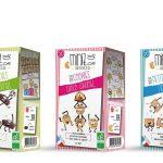 """minimiz 150x150 - """"Miniz & Cie"""", les goûters bio et bons pour tous"""