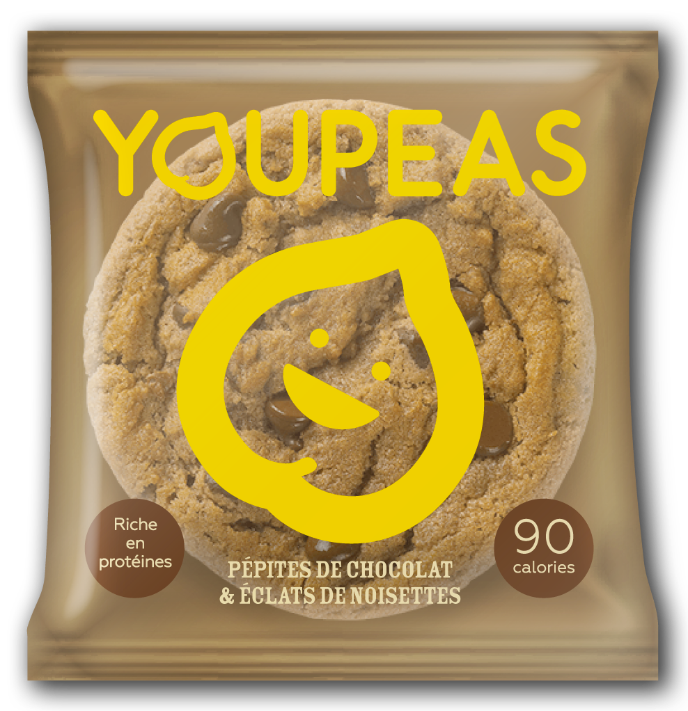 mock up 1 copie - YOUPEAS lance sa campagne de crowdfunding pour développer ses supers pois-wers !