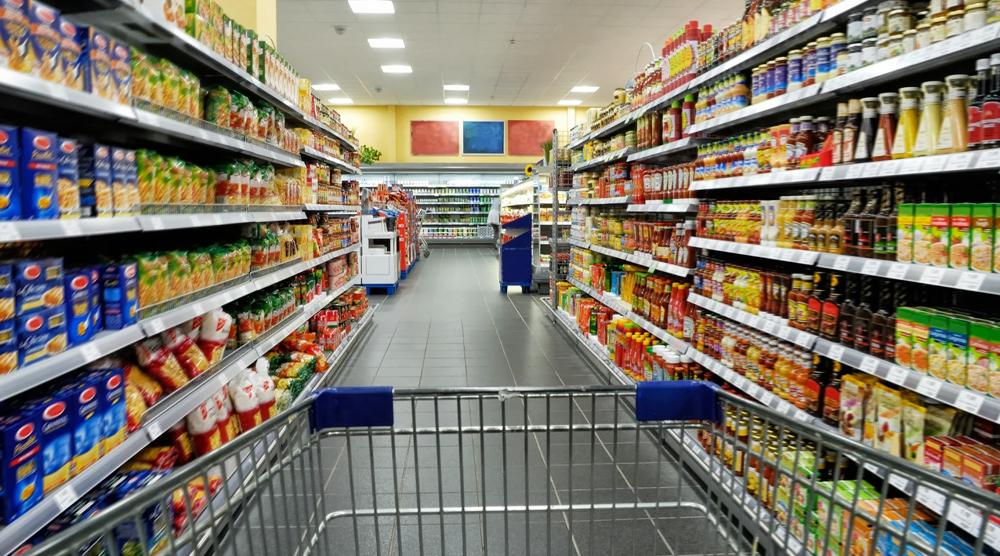 rayon supermarche - Quel sera votre prochain produit alimentaire à succès en 2019 ?