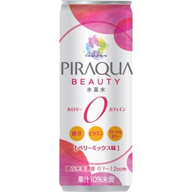 1 4 - Une boisson qui rend belle - Piraqua Beauty