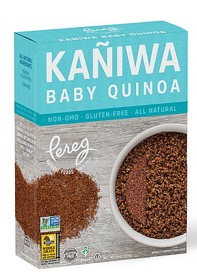 2 3 - Du bébé quinoa pour les grands - Pereg Natural Foods
