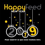 2019 150x150 - Happyfeed vous souhaite une année 2019 positive !