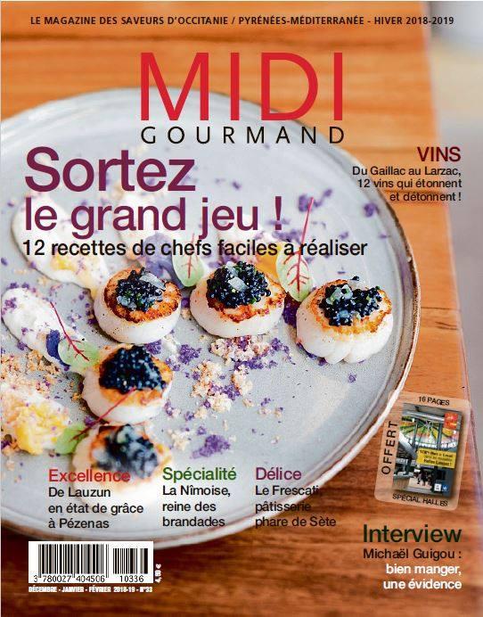 """48255920 2572315466144288 8429322073762955264 n - Intervention dans le dossier """"Foodtech : les projets mijotent dans les start-up d'Occitanie"""" de MIDI GOURMAND"""
