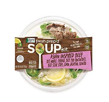 91qN3zhG21L. SX355  - Des soupes clés en main - Ready Pac Foods