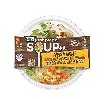 91zb6dc02nL. SX355  - Des soupes clés en main - Ready Pac Foods