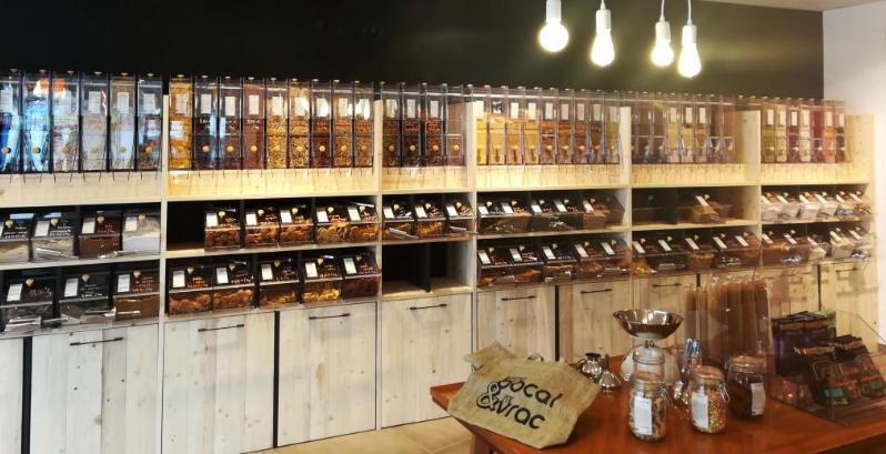 Capture d'écran 2018 12 14 à 11.06.57 - Une nouvelle épicerie zéro déchet au centre de Cholet