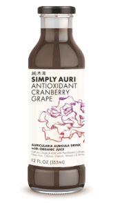 FA Cranberry Grape Mockup SimplyAuri QNY 1 164x300 - Une boisson aux oreilles de Judas - Simply Auri