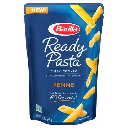 GUEST 2cc515d6 cdaa 44d9 8311 baadf978aec2 - Des pâtes en une minute - Barilla