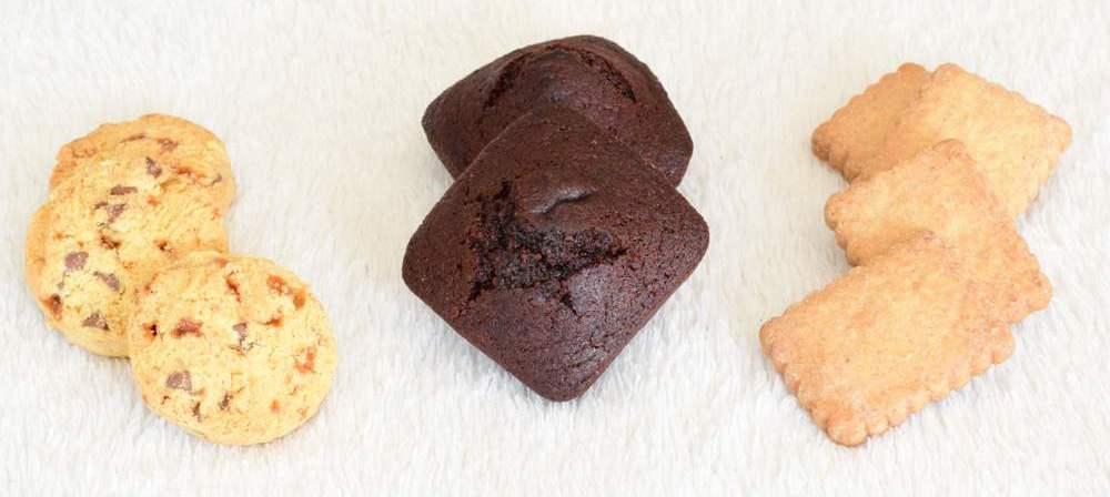 Gamme enfant sans gluten Miniz Cie - Miniz & Cie : une nouvelle gamme de produits bio et sans gluten, destinée aux enfants