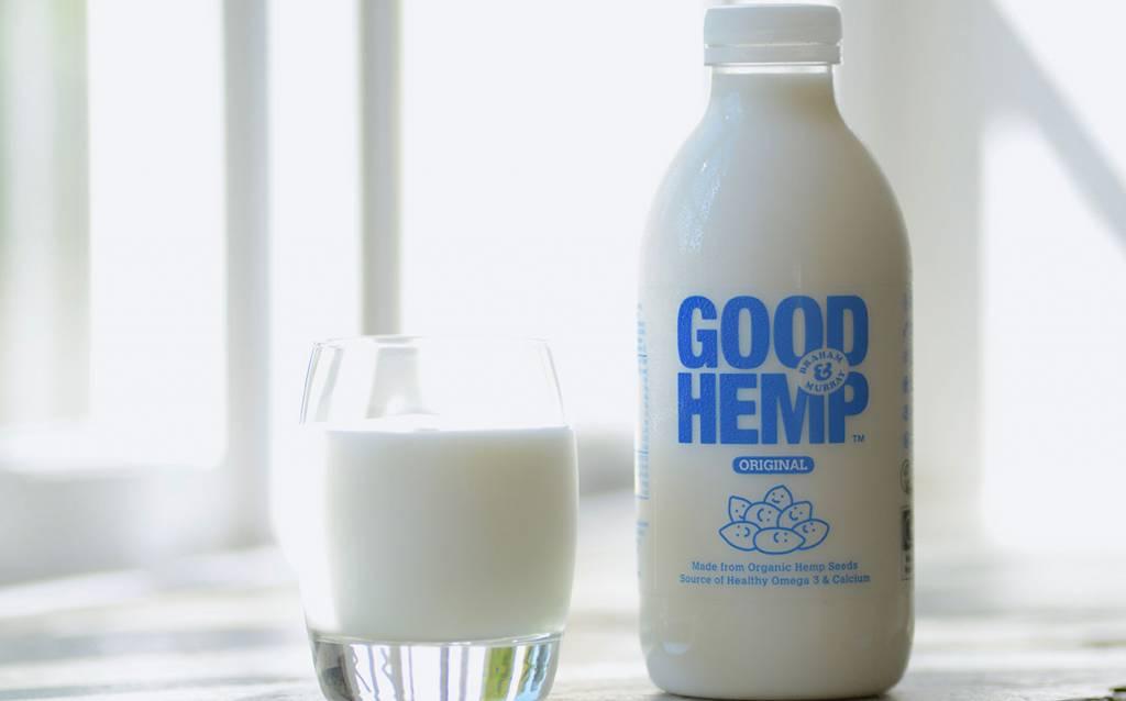 Good Hemp 1024x638 - Les 5 produits alimentaires innovants de 2018 selon FoodBev Media