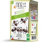 NC09180 Miniz brownies choco amande web 150x150 - Miniz & Cie : une nouvelle gamme de produits bio et sans gluten, destinée aux enfants