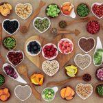 aliments sante 150x150 - Quelles sont vos bonnes résolutions pour l'alimentation positive en 2019 ?