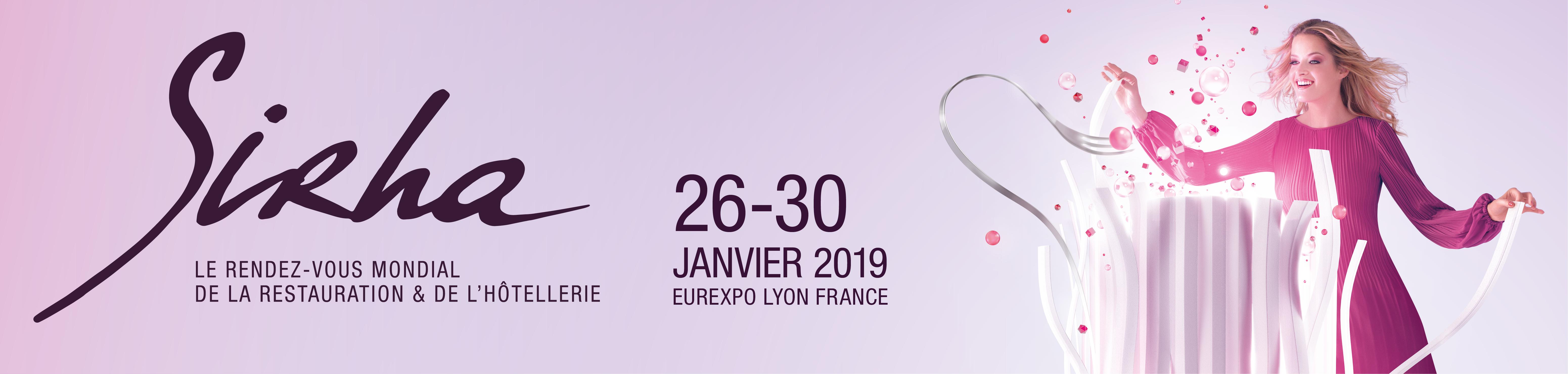 sirha 2019 - Rencontrez Happyfeed sur le salon SIRHA 2019 à Lyon