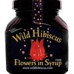 1 6 150x150 - Des fleurs à toutes les sauces - Wild Hibiscus