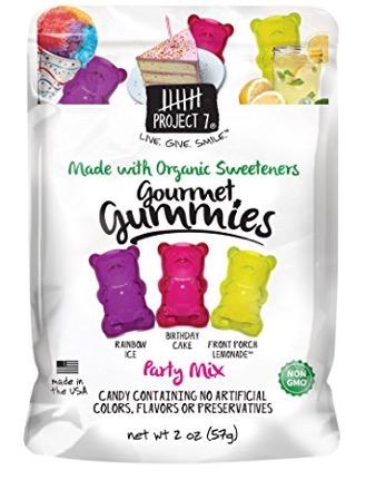 2 2 - Des bonbons génération Z - Gourmet Gummies