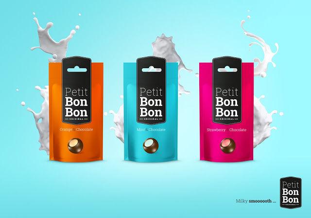 251508 1 800 - Quand les emballages prennent de la couleur...